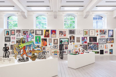 Introducing our 2019 exhibitions at the Royal Academy of Arts | Blog