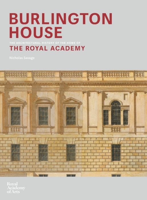 Our buildings | Royal Academy of Arts