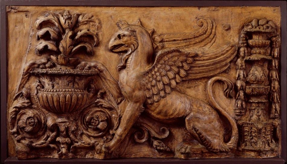 The Ra Collection In 250 Objects Mythical Monsters Blog Royal