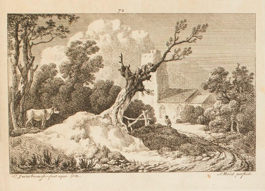 Thomas Gainsborough | Artist | Royal Academy of Arts