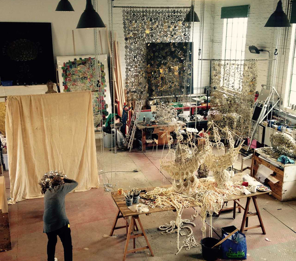 Studio life: tips from the Summer Exhibition artists | Blog