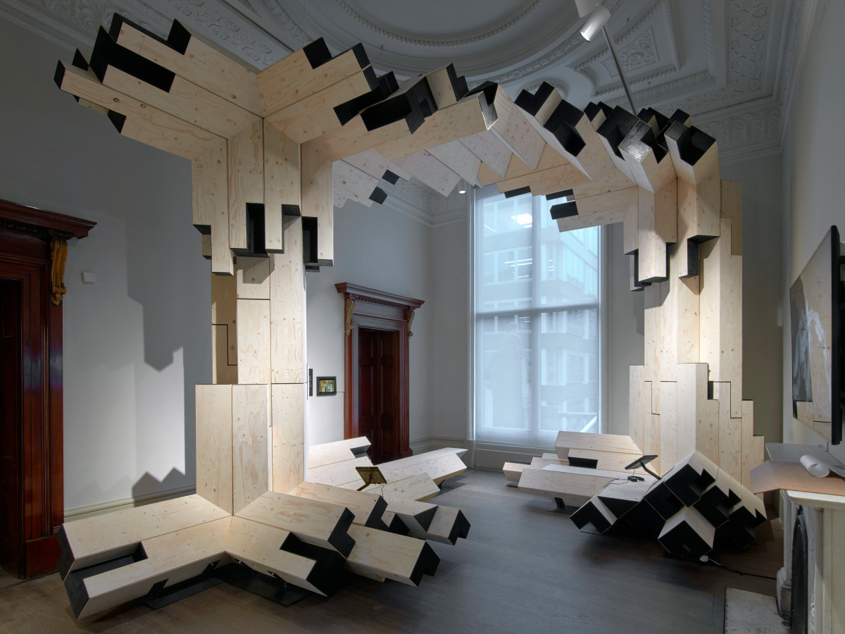 Invisible Landscapes | Exhibition | Royal Academy of Arts