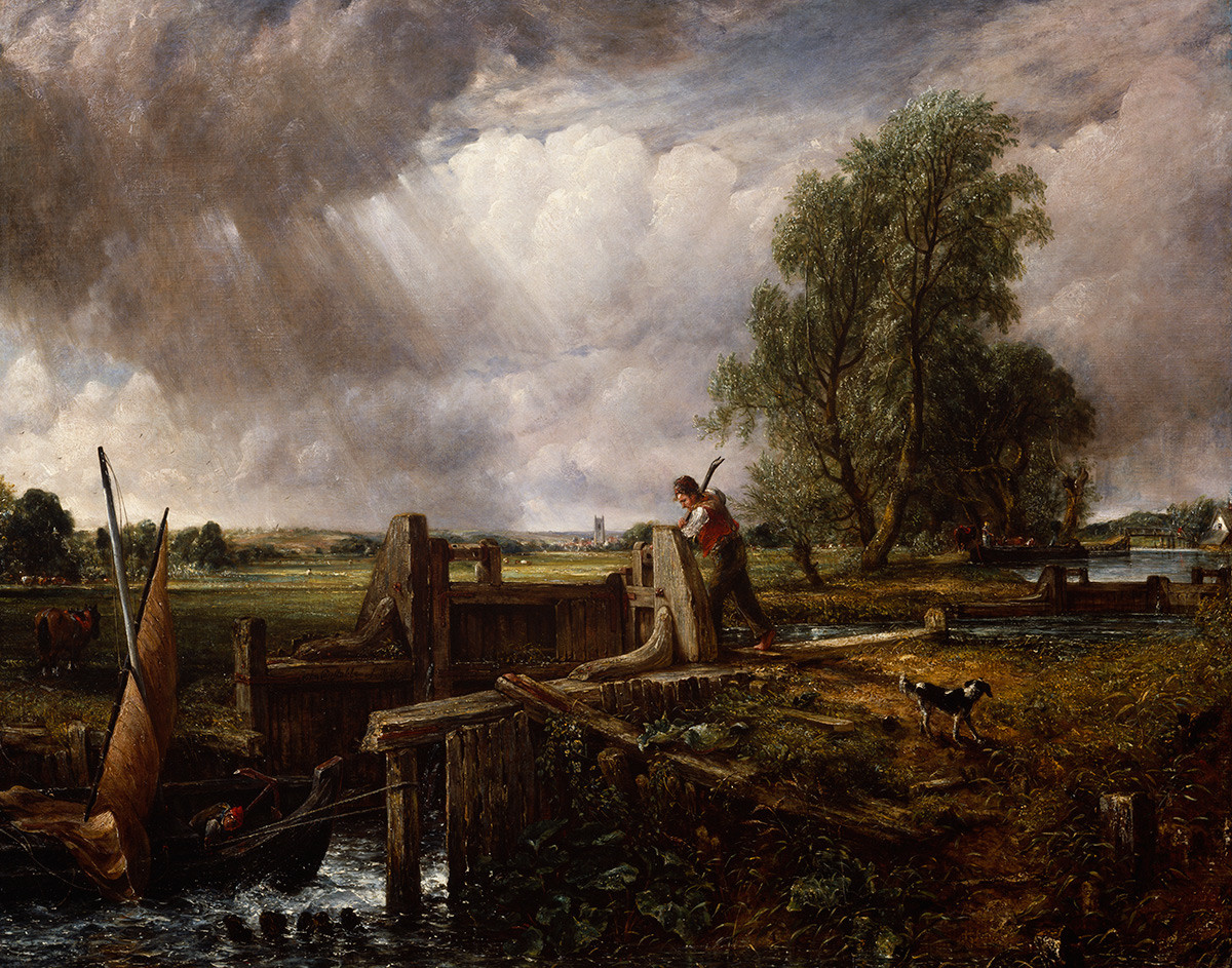Who's who in 'Mr  Turner'? | Blog | Royal Academy of Arts
