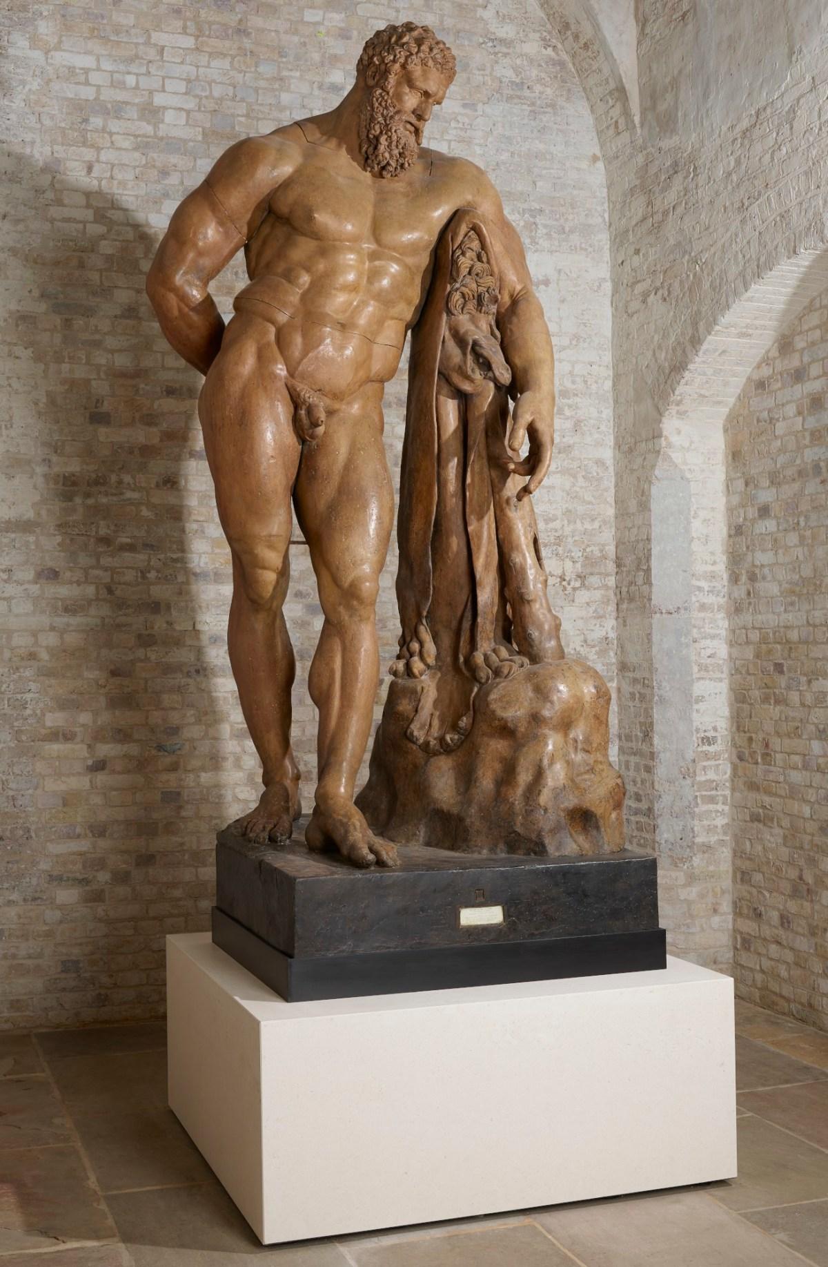 Herkul Farnese