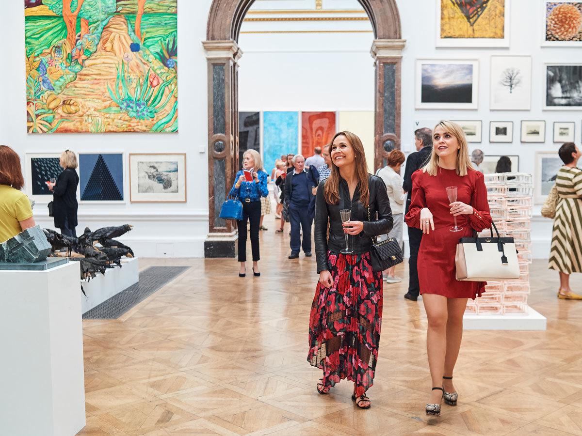 Friends Membership Royal Academy Of Arts
