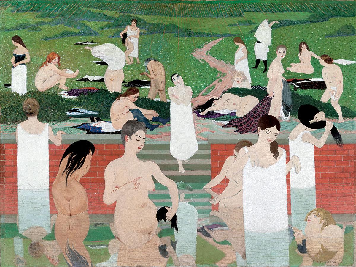 A beginner\'s guide to Félix Vallotton   Blog   Royal Academy of Arts