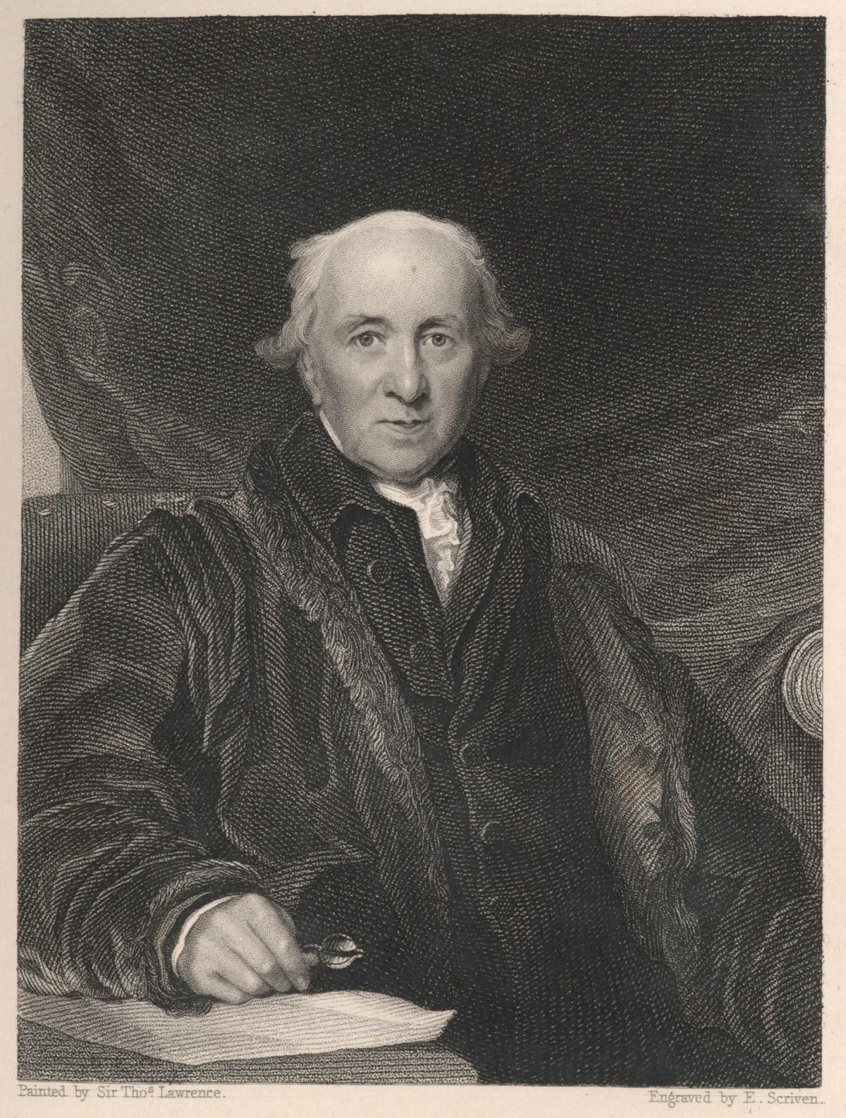John Julius Angerstein