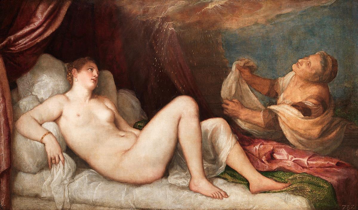 Twenty famous nude paintings bruce on art history