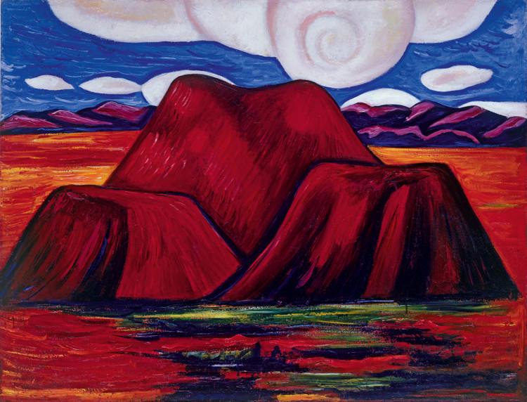 foto de Mexico: A Revolution in Art, 1910-1940 | Blog | Royal Academy of Arts