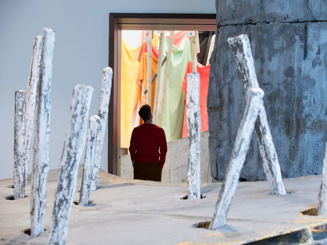 Exhibitions & Events | Royal Academy of Arts