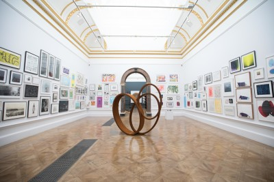 Summer Exhibition 2017 | Exhibition | Royal Academy of Arts on