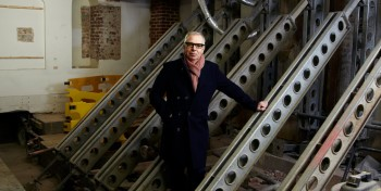 David Chipperfield RA