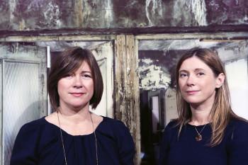Jane & Louise Wilson
