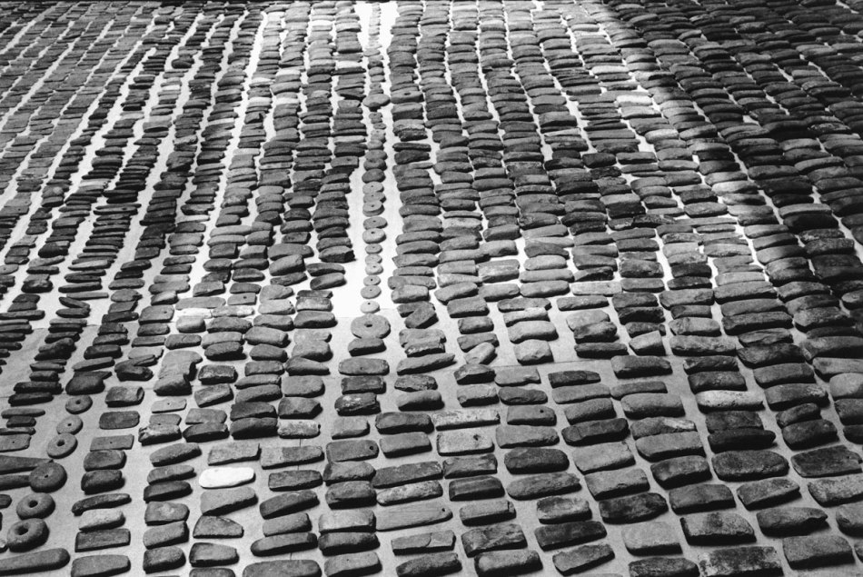 weiwei blog_Ai Weiwei: 13 works to know | Blog | Royal Academy of Arts