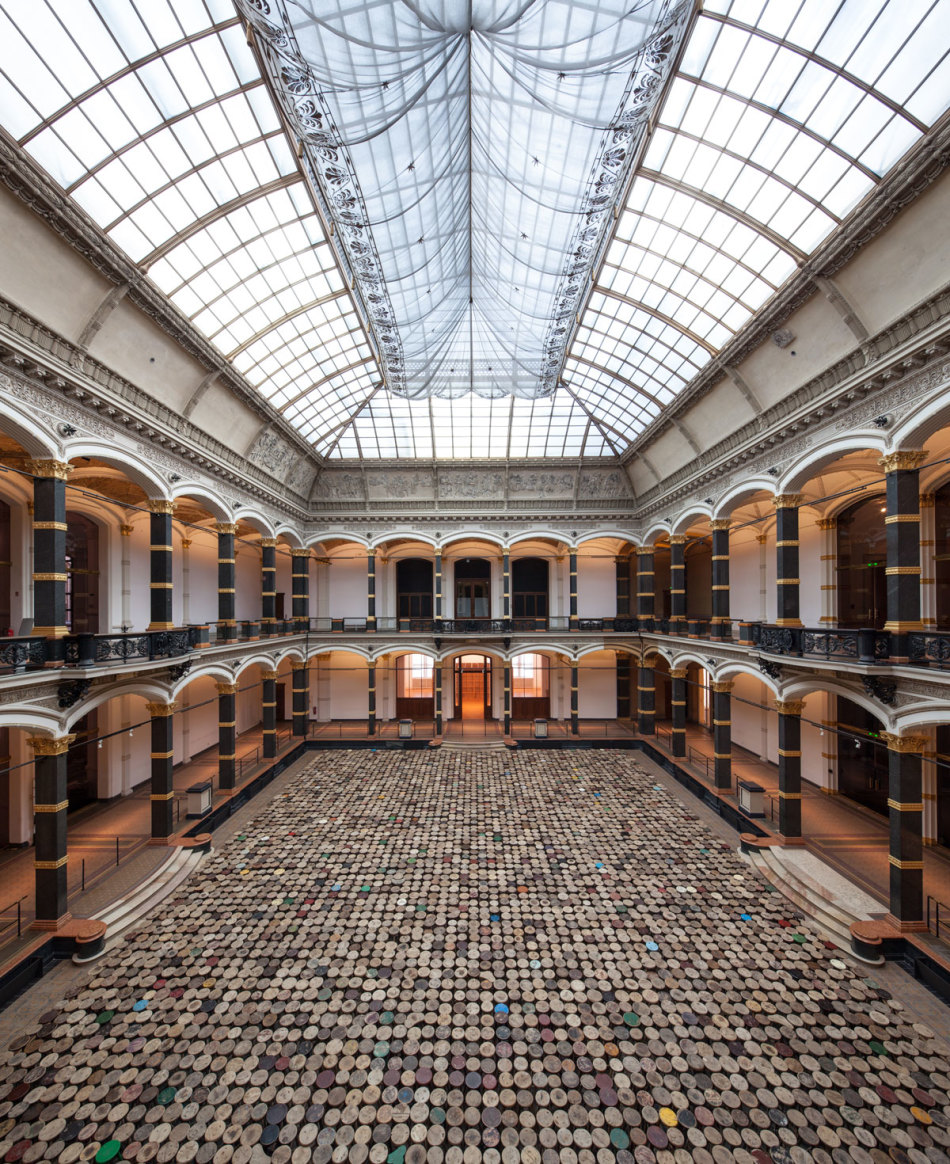 Ai Weiwei 13 Works To Know Blog Royal Academy Of Arts