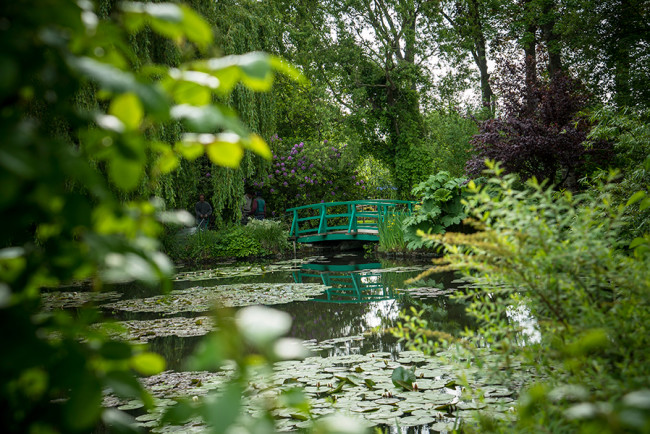 Painting the Modern Garden: Monet to Matisse | Exhibition ...