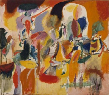 Abstract Expressionism | Exhibition | Royal Academy of Arts