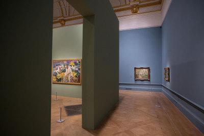 Painting The Modern Garden: Monet To Matisse | Exhibition | Royal ... Moderne Gaerten Trends Blumenausstellung