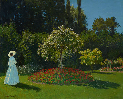 Painting the Modern Garden Monet to Matisse Exhibition Royal