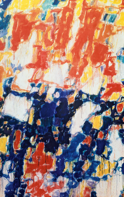 fauvism and abstract expressionism essay This paper discusses fauvism and expressionism expressionism and fauvism paintings were popular in the 1900's the essay abstract expressionism.
