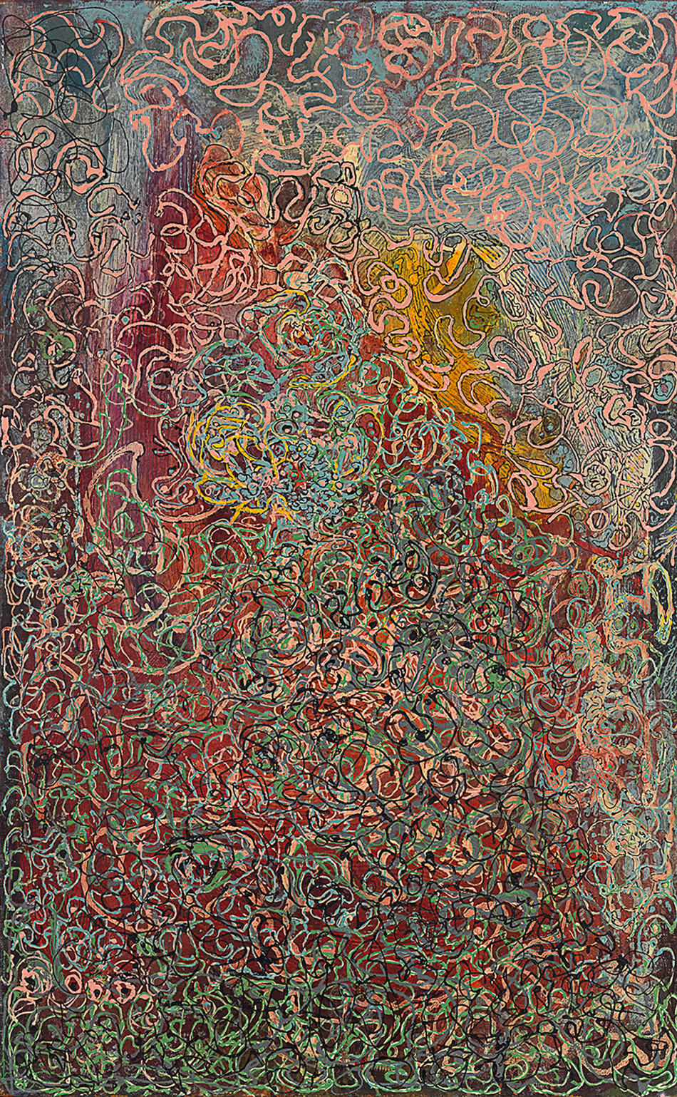 how abstract expressionism changed modern art blog royal janet sobel illusion of solidity