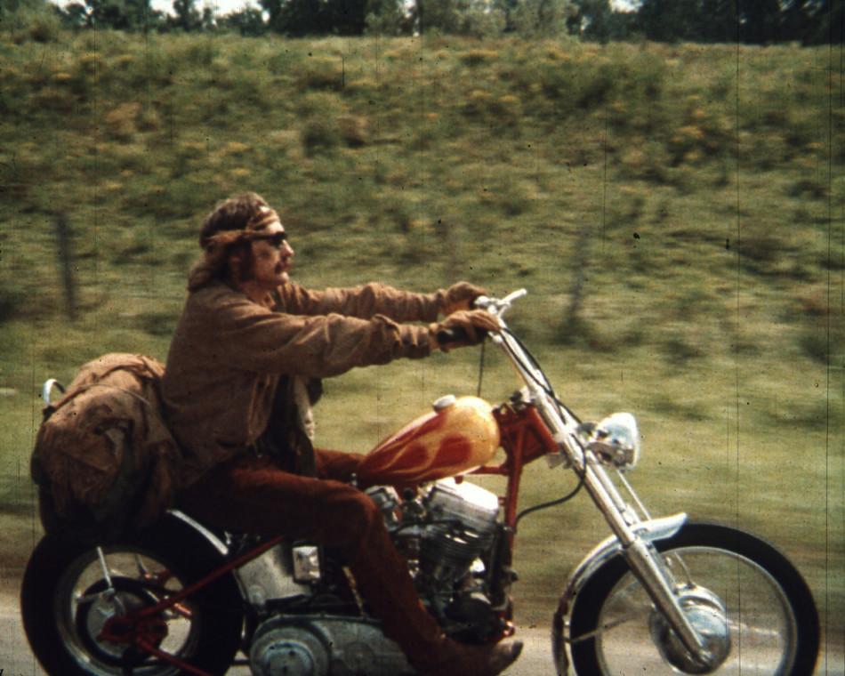 Dennis Hopper Easy Rider Dennis Hopper in 39 Easy Rider 39