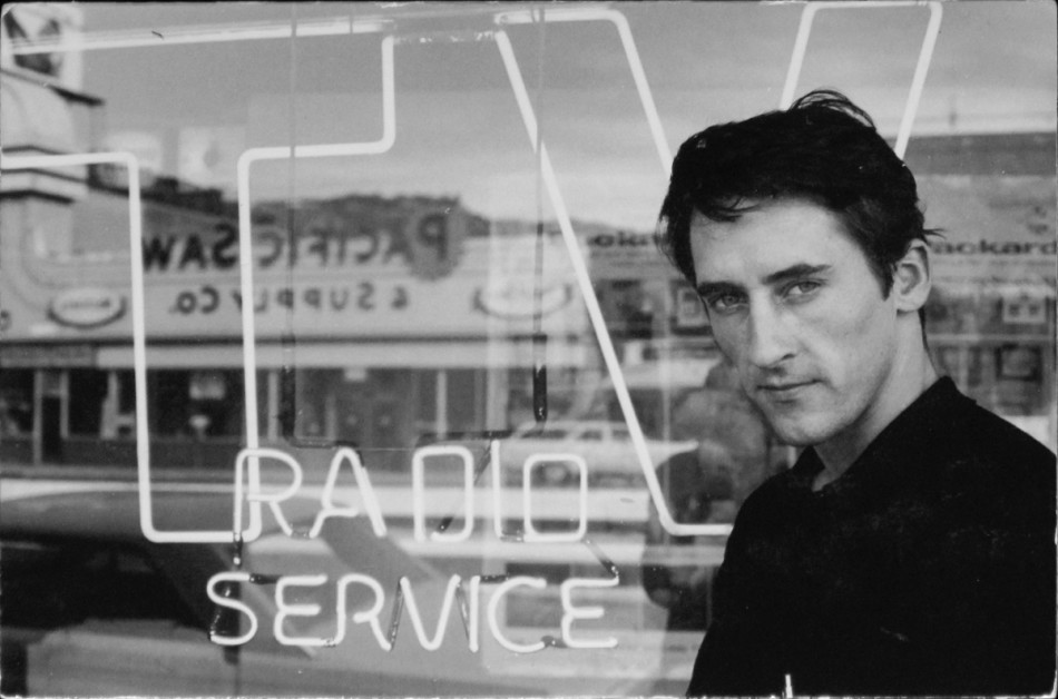 Ed Ruscha remembers Dennis Hopper  Blog  Royal Academy of Arts