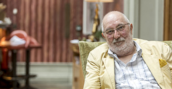 Anthony Green RA