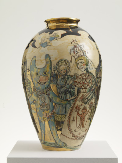 Grayson Perry | Artist | Royal Academy of Arts