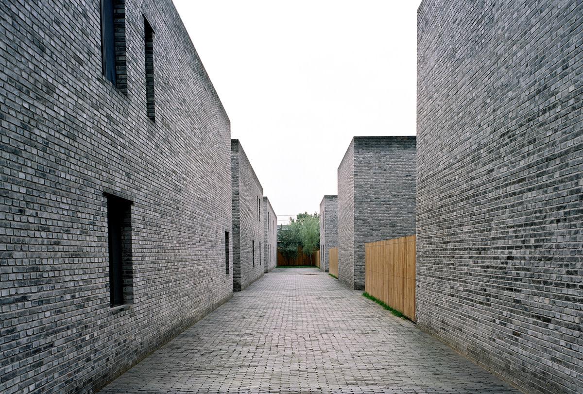 weiwei blog_Ai Weiweis alternative vision for Beijings buildings | Blog | Royal Academy of Arts