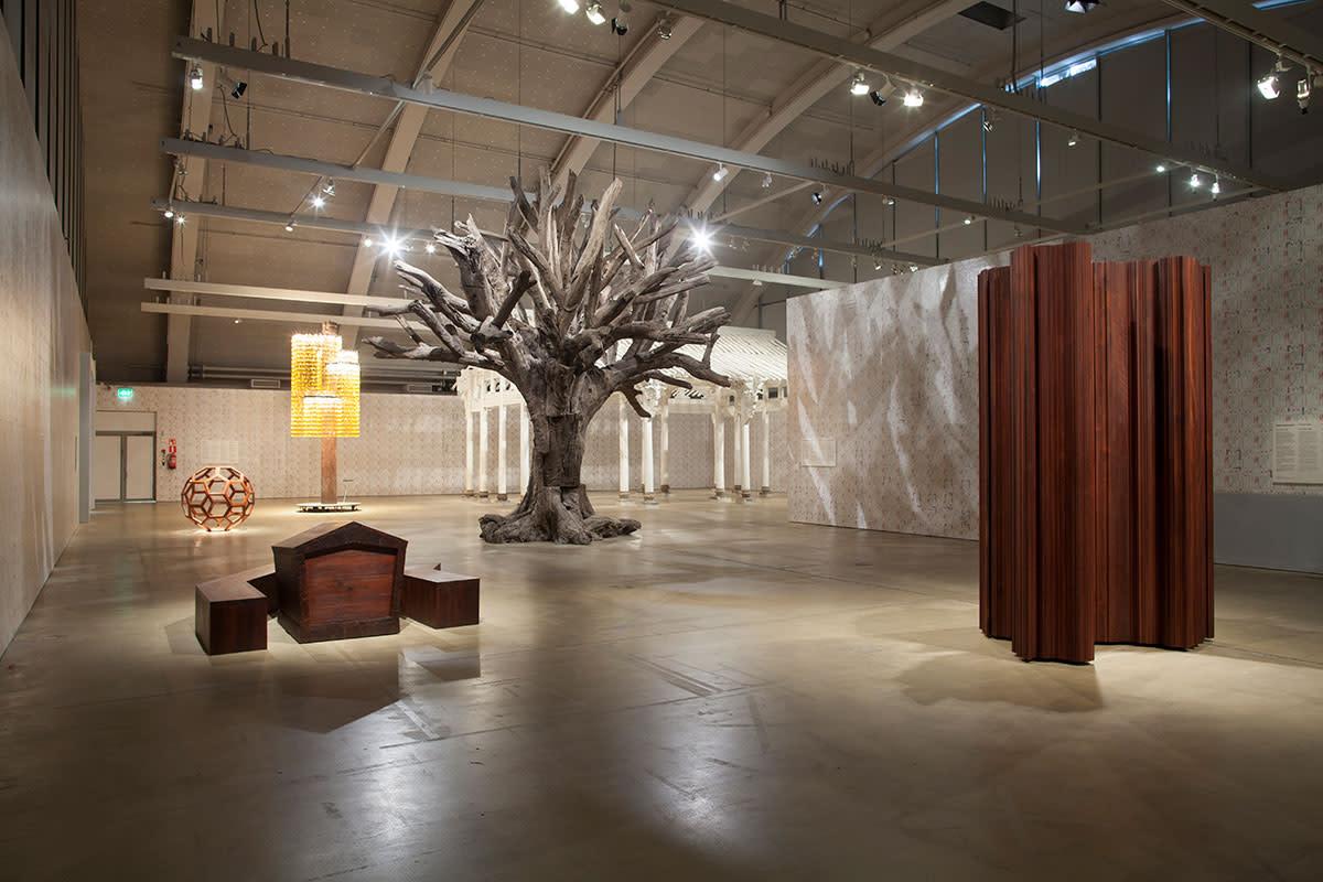 Αποτέλεσμα εικόνας για helsinki art museum inside